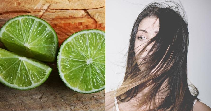 9 Manfaat jeruk nipis untuk rambut semakin indah dan kuat