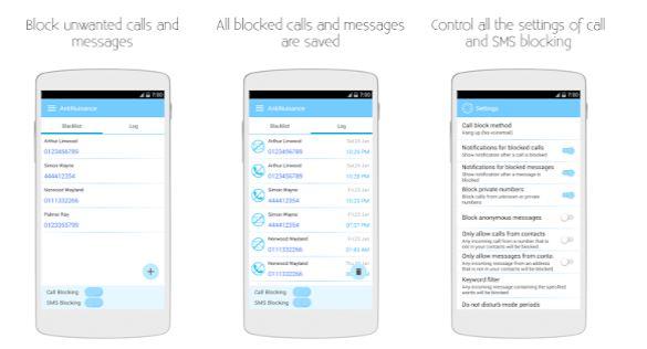 7 Cara blokir nomor HP di Android, cepat dan mudah freepik.com