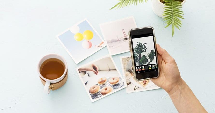 10 Cara mengedit foto dengan aplikasi ponsel, mudah & keren
