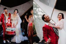 Beda gaya keseharian 7 seleb istri TNI-Polri, ada Uut Permatasari