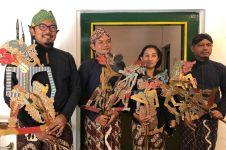 Ikuti perkembangan zaman, Keraton Yogyakarta kemas wayang digital