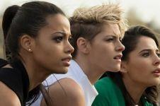 5 Fakta film Charlie's Angels, padukan aksi dan komedi