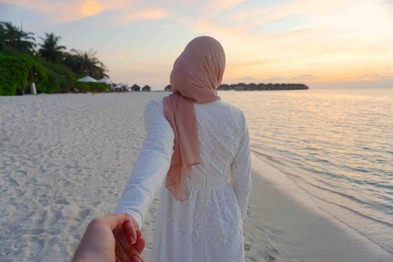 Bulan madu sembari wisata religi akan jadi tren di 2020