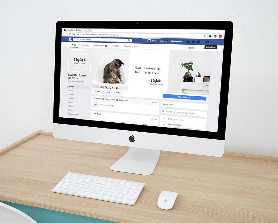 Cara memblokir FB sendiri pixabay