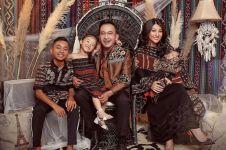 Potret keseharian 5 keluarga seleb tajir ini jauh dari mewah