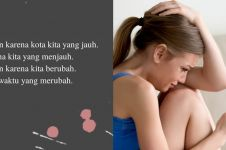 40 Kata-kata kecewa sama suami, singkat tapi dalam