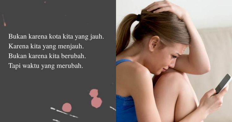 40 Kata Kata Kecewa Sama Suami Singkat Tapi Dalam