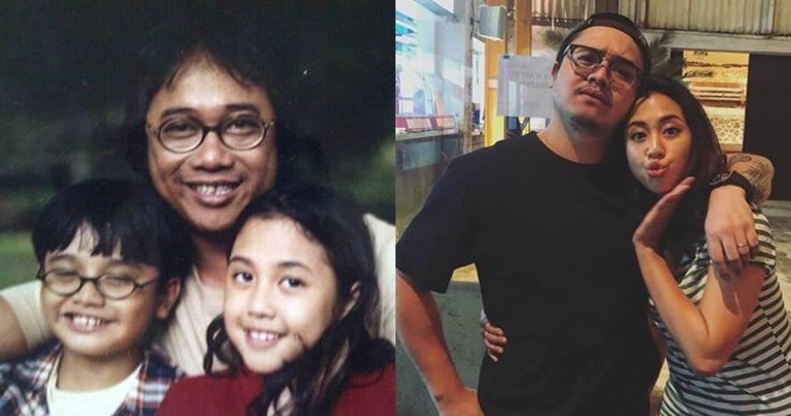 Kabar 12 pemeran film Petualangan Sherina, Dewi Hughes manglingi