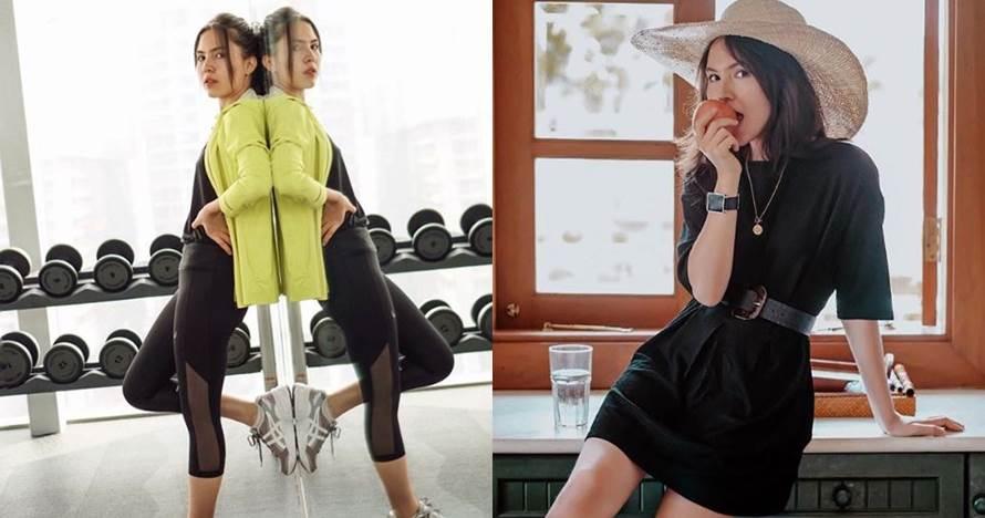 Berat badan turun 12 kg, Olivia Jensen bagikan 5 tips cepat langsing