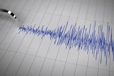Maluku diguncang gempa magnitudo 7,1, ini pemicunya
