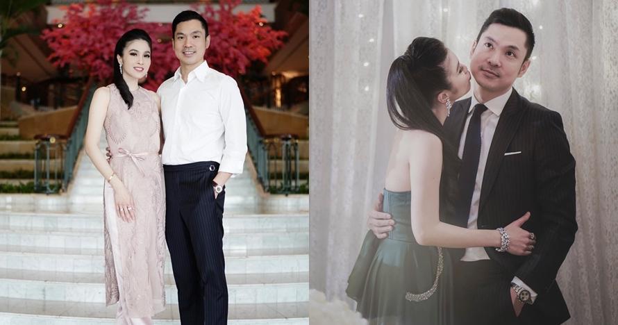 Gara-gara kosmetik, Sandra Dewi disebut hemat oleh suami