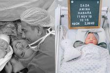 Cerita haru Fitri Tropica pertama kali dengar tangis anaknya