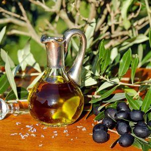 10 Manfaat minyak zaitun extra virgin untuk kesehatan