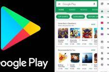 3 Cara memperbarui PlayStore ke versi terbaru di Android