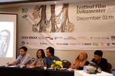 Festival Film Dokumenter 2019, melihat utuh isu kesehatan mental