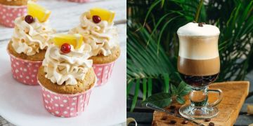 Cara membuat whipped cream sendiri ala kafe, mudah dibuat
