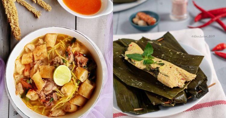10 Resep makanan khas Jawa Barat mudah dipraktikkan