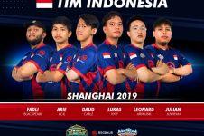 Tim e-sport Indonesia akan tanding di AWC 2019 Shanghai