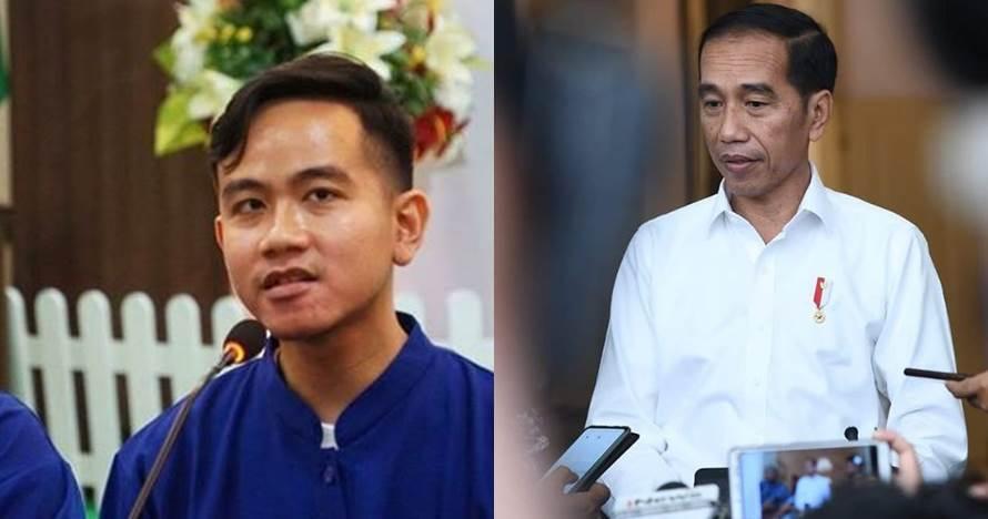 Ditanya soal nama adiknya Jan Ethes, ini jawaban Jokowi
