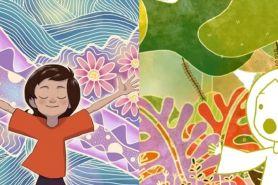 Film Malaysia tentang batik raih banyak penghargaan internasional