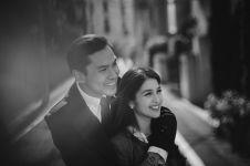 5 Cerita Sandra Dewi saat PDKT dengan Harvey, dicomblangin