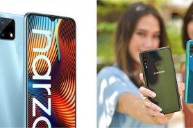 11 Smartphone terbaru Rp 2 jutaan triple kamera, murah, berkualitas