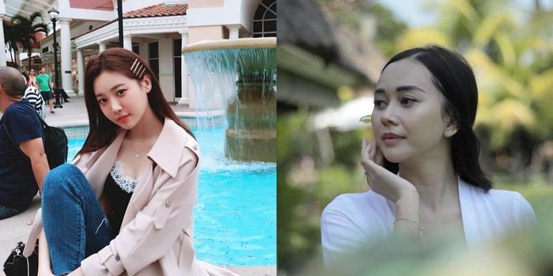 penyanyi Indonesia ini mirip artis Korea © 2019 brilio.net