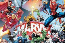 5 Misteri Marvel ini diungkap Disney+, termasuk nasib Iron Man