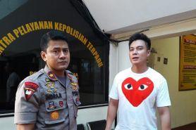 Pencuri motor Baim Wong ditangkap, diduga mantan karyawan