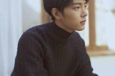 5 Drama China dibintangi Xiao Zhan, pria tertampan Asia 2019