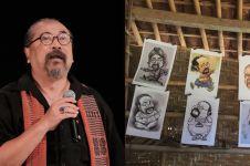 Ketika seniman mengenang Djaduk Ferianto di Ngayogjazz 2019