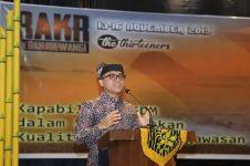 Didukung Jokowi dan Mendagri, kepala daerah makin giat berinovasi