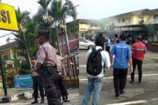 23 Tersangka kasus bom bunuh diri di Medan ditangkap, 5 wanita