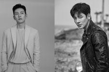 Usai Melting Me Softly, Ji Chang-wook akan berperan di LUCA?