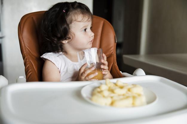 5 Penyebab sariawan pada bayi dan cara mengatasinya freepik.com