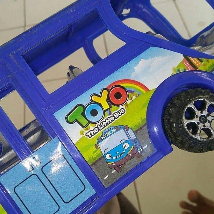 kesalahan mainan anak-anak © 2019 instagram.com