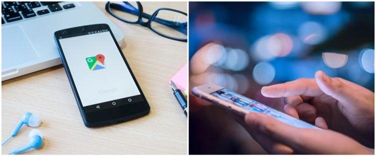 11 Cara melacak nomor HP dengan Google & aplikasi, mudah dipraktikkan