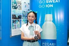 Nih juara Pocari Bintang SMA yang bakal ke Jepang, jadi bintang iklan