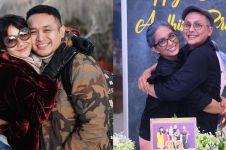 Momen mesra 5 presenter D'Academy sama pasangan, bikin baper