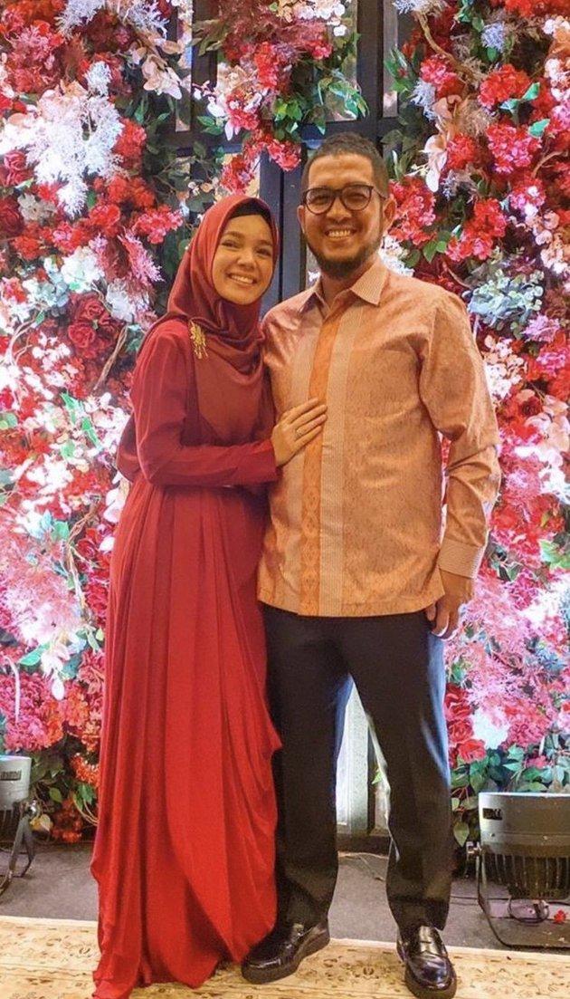 penampilan 13 seleb di pernikahan dian pelangi  Instagram