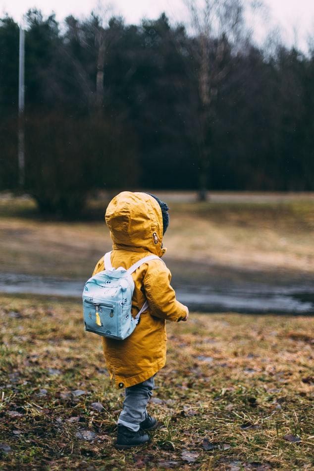 Penyebab mimisan pada anak & cara mengatasinya © 2019 brilio.net