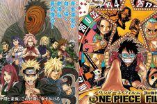 15 Film anime keren sepanjang masa, tak membosankan ditonton