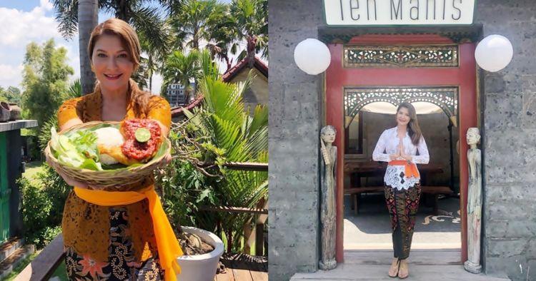 Sindiran pedas Tamara Bleszynski untuk artis pamer saldo ATM