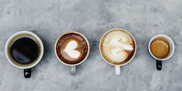 15 Jenis minuman kopi perlu diketahui, biar tak salah pesan