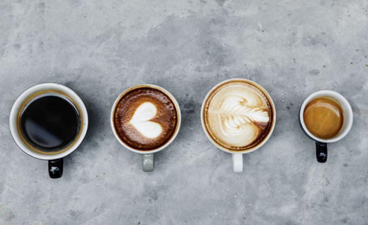 15 Jenis jenis minuman kopi perlu diketahui, biar tak salah pesan