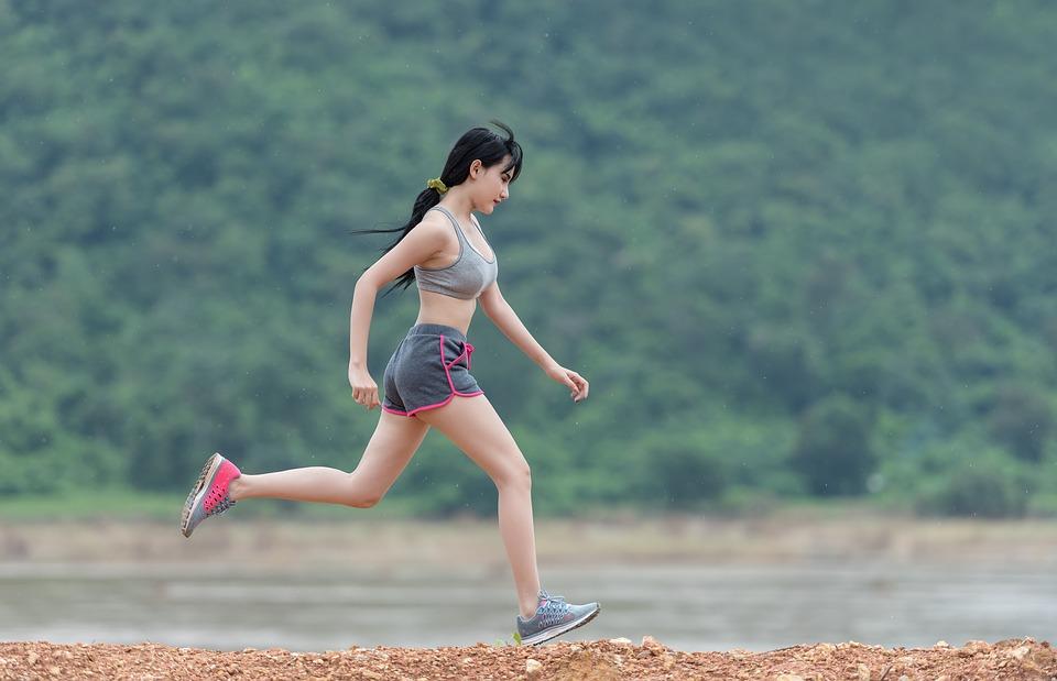 Cara melangsingkan badan secara alami Istimewa