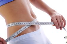 7 Cara melangsingkan badan secara alami, aman, dan mudah