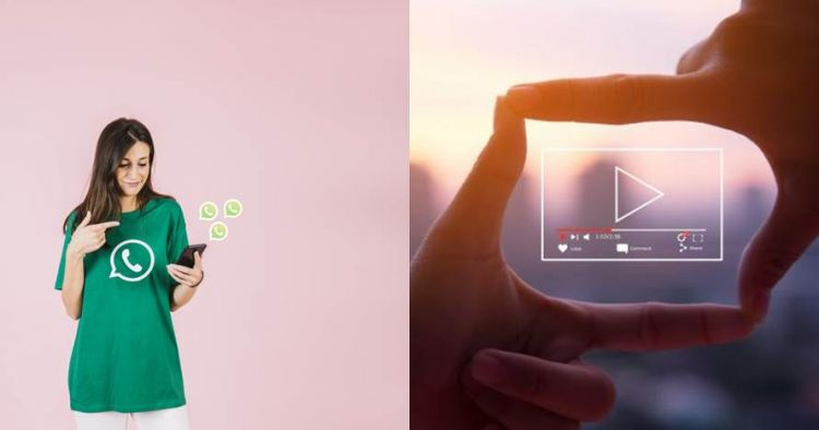 4 Kelemahan aplikasi WhatsApp, rentan diretas lewat video & GIF