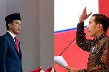 Presiden Joko Widodo minta perbaikan proses rekrutmen CPNS 2019