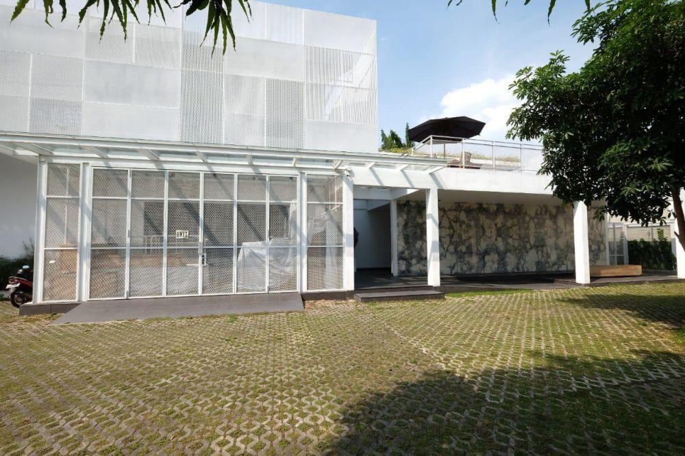 Museum tumurun © 2019 brilio.net